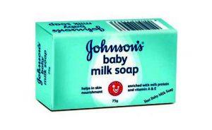 """Johnson's"