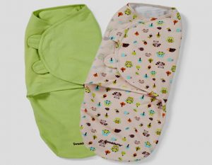 Lightweight Swaddle Blanket