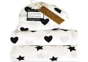 Best Organic Swaddle Blanket